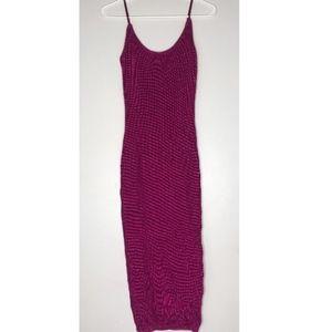 Fashion Nova Dresses - Fashion Nova VIP Invite Dress